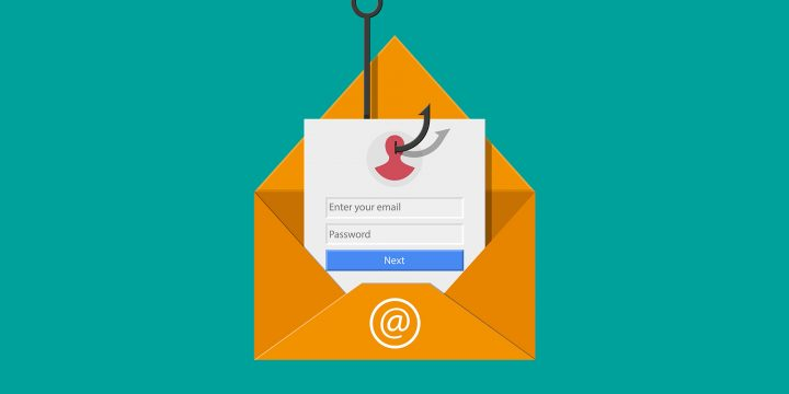 Phishing Emails.  What to look for to protect yourself, your team and your organization.