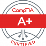 CompTIA, A+ Certified